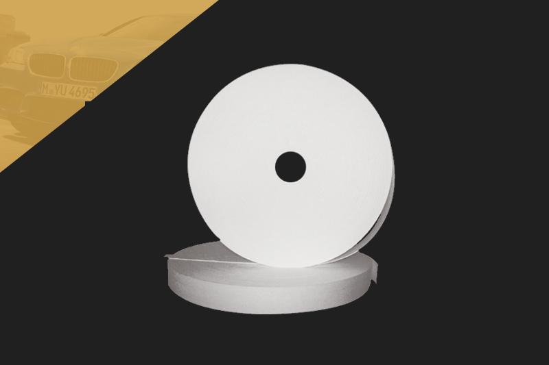 Pasting paper